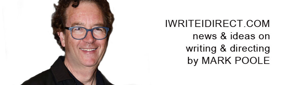 I Write I Direct